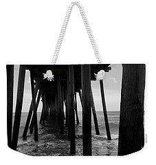A Day At Virginia Beach #2 Weekender Tote Bag