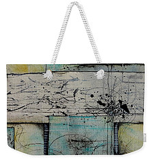 A Different Approach  Weekender Tote Bag