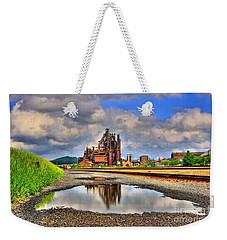 A Distant Memory Weekender Tote Bag