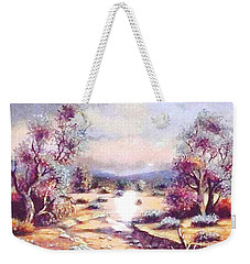 A Door Of Hope  Weekender Tote Bag