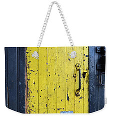A Door Within A Door Weekender Tote Bag