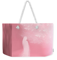 A Dream About Heaven Weekender Tote Bag