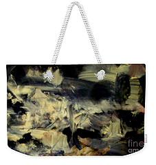 A Dream Weekender Tote Bag by Nancy Kane Chapman