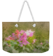 A Dream Of Summer Weekender Tote Bag