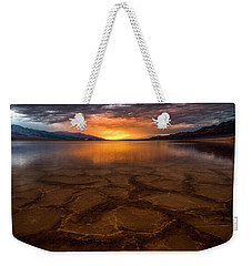 A Dream's Requiem  Weekender Tote Bag