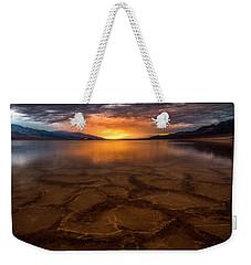 A Dream's Requiem  Weekender Tote Bag