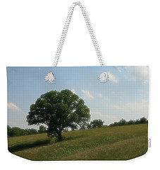 A Dreamy Day Weekender Tote Bag