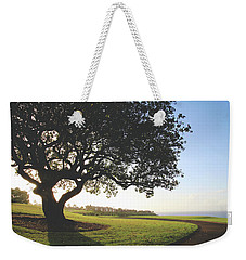 Weekender Tote Bag featuring the photograph A Dreamy Dream by Laurie Search