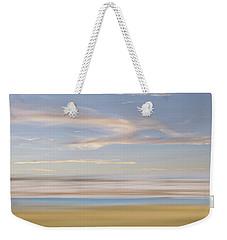 A Fair Wind Weekender Tote Bag