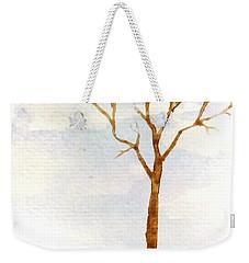 A Fall Afternoon Weekender Tote Bag