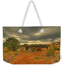 A Farm In Bridgetown, Western Australia Weekender Tote Bag