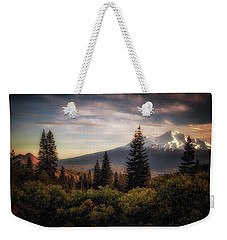 A Favorite View Weekender Tote Bag