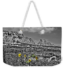 A Figment Of Your Imagination Weekender Tote Bag
