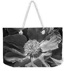 A Flower Of The Heart Weekender Tote Bag