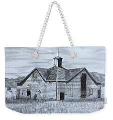 A Forgotten Past Weekender Tote Bag