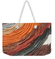 A Fraction Of Breakthroughs 6 Weekender Tote Bag