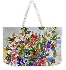 A Gift Weekender Tote Bag