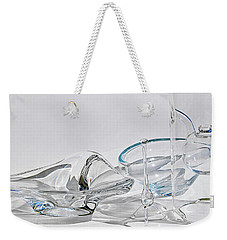 A Glass Menagerie Weekender Tote Bag