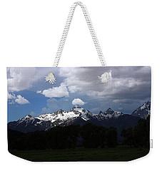 A Glimmer Of Sunshine Weekender Tote Bag