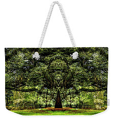 A Good Place To Rest Weekender Tote Bag