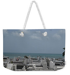 A Good View  Weekender Tote Bag