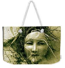 A Graft In Winter Weekender Tote Bag