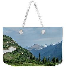 A Grand Vista Weekender Tote Bag