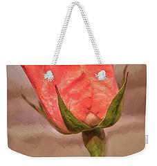 A Heartfelt Gift Weekender Tote Bag