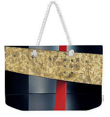 A Hint Of Japan Weekender Tote Bag