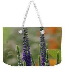 A Lancaster Garden Weekender Tote Bag