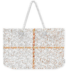 A Life For All Weekender Tote Bag