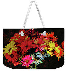A Light Shines Into The Darkness Of My Soul 2 Weekender Tote Bag