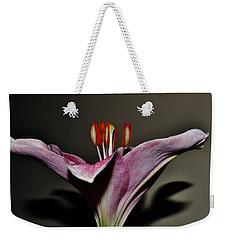 A Lily Weekender Tote Bag