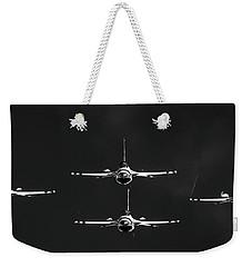 A Little Pulllllllllllll Weekender Tote Bag