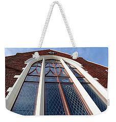 A Long View Weekender Tote Bag