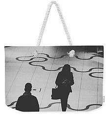A Love Story That Was Meant To Be Weekender Tote Bag