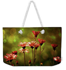 A Magical Evening Weekender Tote Bag