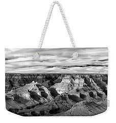 A Maze Weekender Tote Bag by Jon Glaser