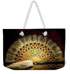 A Memorable First Lady Weekender Tote Bag