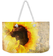 A Memory Of Summer Weekender Tote Bag
