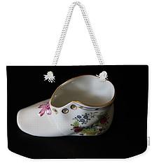 A Miniature Weekender Tote Bag