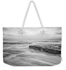 A Morning's Gift Weekender Tote Bag by Joseph S Giacalone