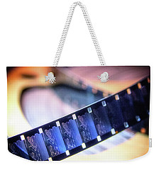 A Movie Anyone Weekender Tote Bag
