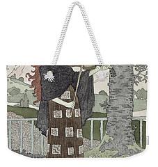 A Musician Weekender Tote Bag