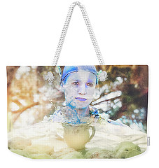 A Mystical Brew Weekender Tote Bag