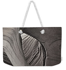 A Natural Abstract Tnt Weekender Tote Bag