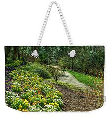 A Path Of Color Weekender Tote Bag