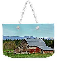 A Peaceful Place Weekender Tote Bag