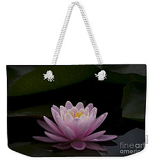 A Perfect Bloom Weekender Tote Bag