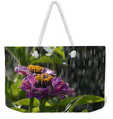 A Perfect Storm Weekender Tote Bag